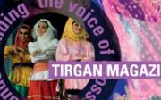 Tirgan Magazine