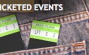 Ticketed Events
